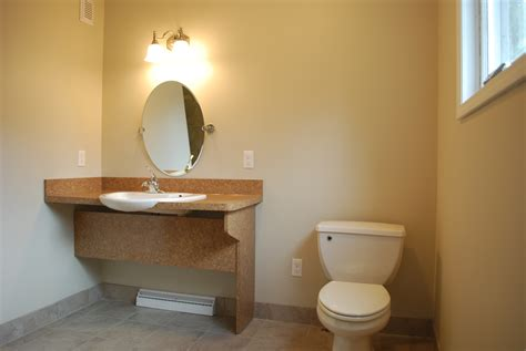 Handicap Bathroom Vanity Magnificent 70 Handicap Bathroom Vanity Requirements Inspiration Design Of Handicap Accessible