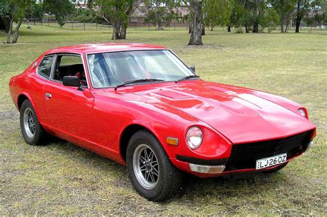 nissan 260z sold datsun 260z 2 2 coupe auctions lot 2 shannons