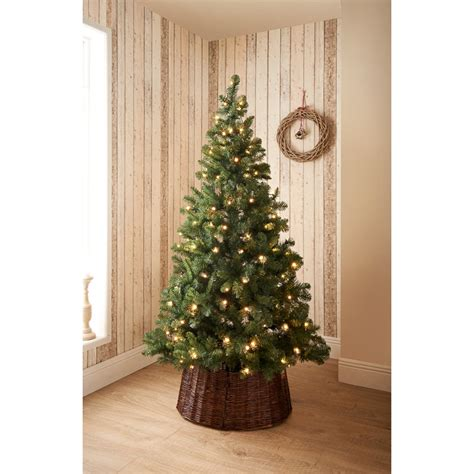 best 28 wicker christmas tree skirt uk grey whitewash