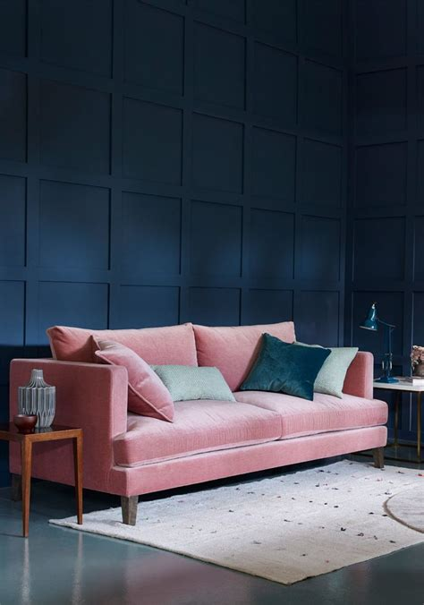 pink sofa browse best 25 pink sofa ideas on pinterest blush grey copper