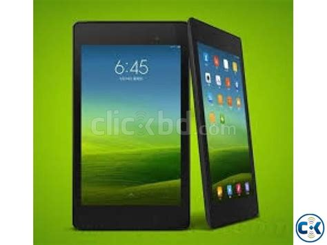 Tablet Xiaomi Mipad 16gb xiaomi mipad 2gb 16gb tablet pc clickbd
