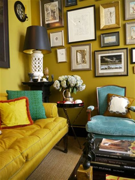 mustard walls living room mad s to do list those pastels away with bright green and blue