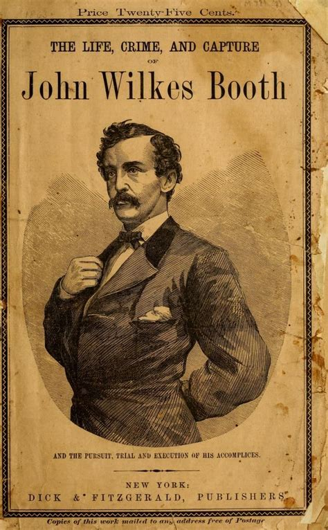 biography and autobiography of the same person 35 best lincoln assassination conspiracy trials images on