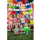 Decoraci&243n Para Fiestas Infantiles De Tema Carnaval