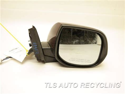 acura tsx side mirror 2010 acura tsx side view mirror 76200tl0315
