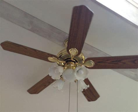 In Ceiling Fan by 6 Dollar Ceiling Fan Update Just Call Me Homegirl
