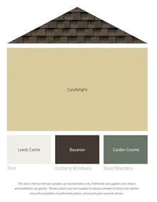 colors that match with brown zspmed of great house color to match brown roof 38 for