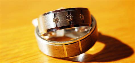 Ringe Zur Verlobung by Silberne Ringe Zur Verlobung Trauringe Sag Ja