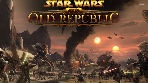 Star Wars The Old Republic Wallpaper 1920x1080 Star Wars The Old Republic Wallpapers Pictures Images