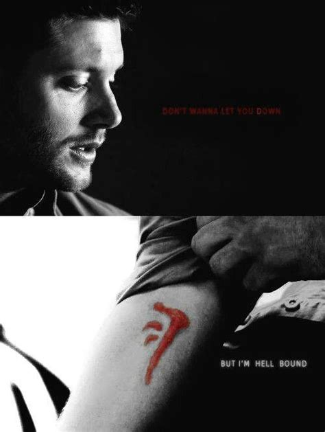 the mark of cain tattoo 224 best supernatural fan graphics images on