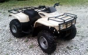 Honda Fourtrax Recon For Sale Weekly Used Atv Deal Honda Recon For Sale Or Trade