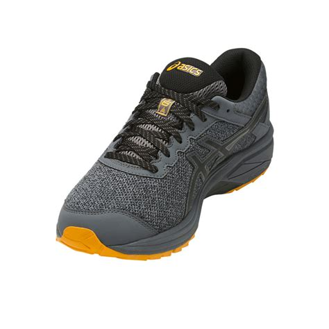 Asic Tex asics gt 1000 6 tex winter running shoes aw17 50 sportsshoes