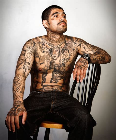 free tattoo removal for ex gang members ex members tattoos removed in powerful photo series
