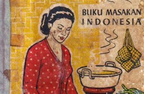 Mustika Rasa Resep Masakan Indonesia Warisan Sukarno mustika rasa satu satunya buku masak resmi yang