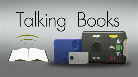 talk books talking books national library services for the blind