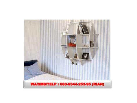 Jual Rak Buku Dinding Unik 083834425395 jual rak dinding unik harga rak dinding