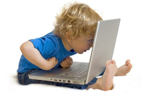 Detox From Screen Addiction by Is Your Child Addicted To Technology Experts Say It S