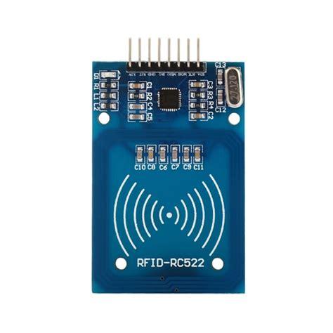 Rc522 Rfid Rf Ic Card Sensor Module ldtr wg0015 rfid rc522 rf ic card sensor module kit