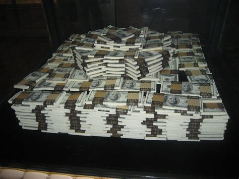A Million Dollar by October 2011 Kboston1