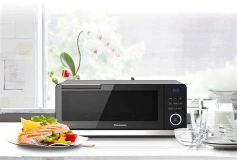 panasonic induction countertop panasonic wants to transform home cooking with its countertop induction oven gizmodo australia