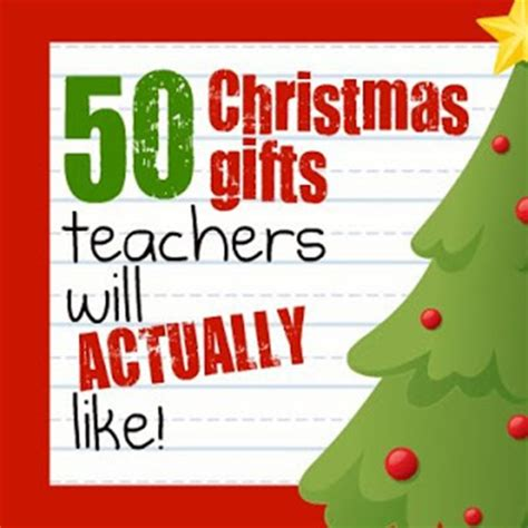 christmas gifts for teachers from principal 15 gifts day 6 of 31 days to take the stress out of