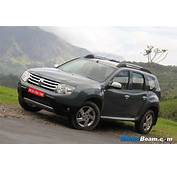 Indian Duster  The Truth About Cars