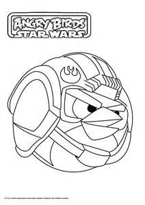 angry birds wars coloring pages free coloring pages of angry birds