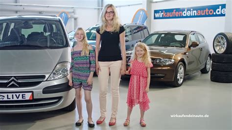 Wir Kaufen Dein Auto Youtube by Wirkaufendeinauto De Werbung Cringe Youtube