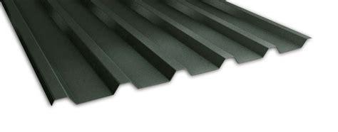 Angebot Dacheindeckung Muster trapezblech 35 207 luxmetall f 252 r dach und wand