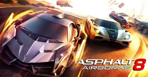 download game android asphalt 8 mod apk data asphalt 8 airborne apk mod data android download