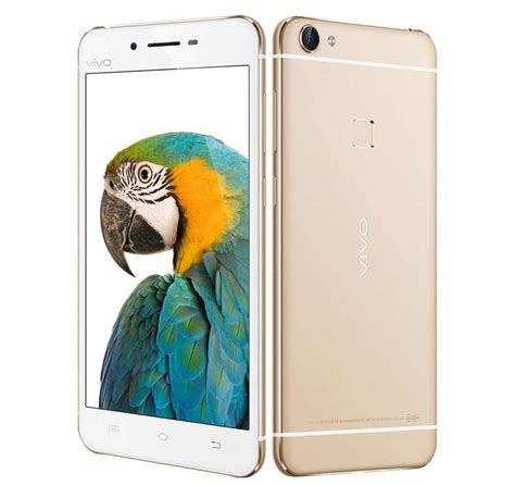 Handphone Vivo V7 Plus vivo v7 plus new lautbonang