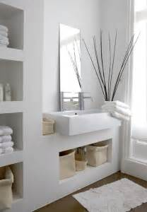 White Bathrooms Ideas White Bathrooms Can Be Interesting Fresh Design Ideas