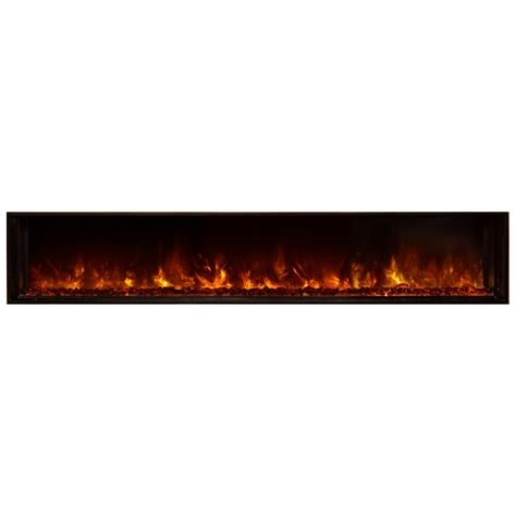modern flames electric fireplace modern flames 80 lfv80 15 sh landscape fullview built in