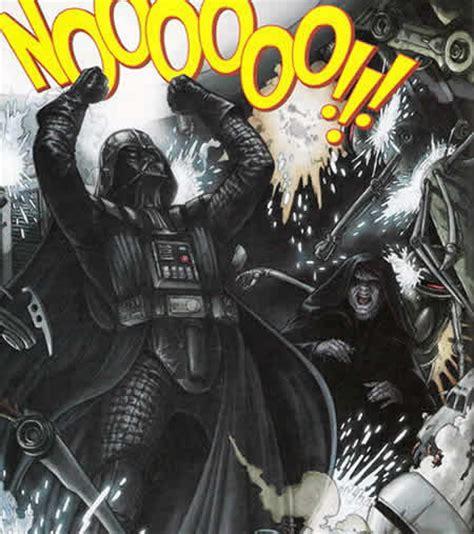 Darth Vader Nooo Meme - darth vader s noooooooooooo know your meme