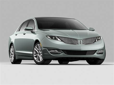 2014 lincoln mkz hybrid price photos reviews features