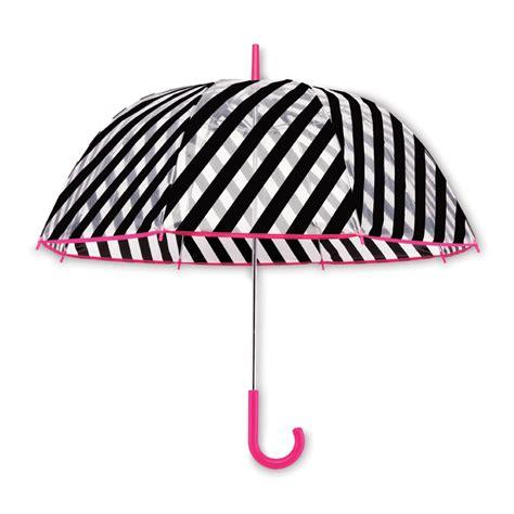 Kate Umbrella kate spade black stripe umbrella