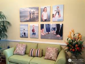 ideas for displaying photos on wall photo wall display ideas click it up a notch 174