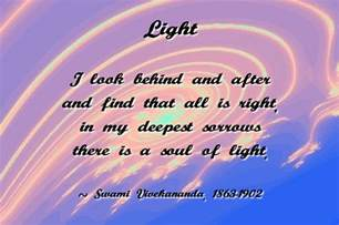 light bright poem write into the light inspiration for those with mental
