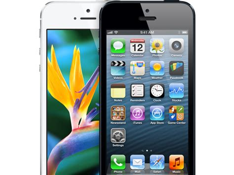 apps for iphone 5 8 ways new iphone 5 hardware will enhance ios apps cio