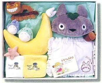 Shower Cap Totoro the world s catalog of ideas