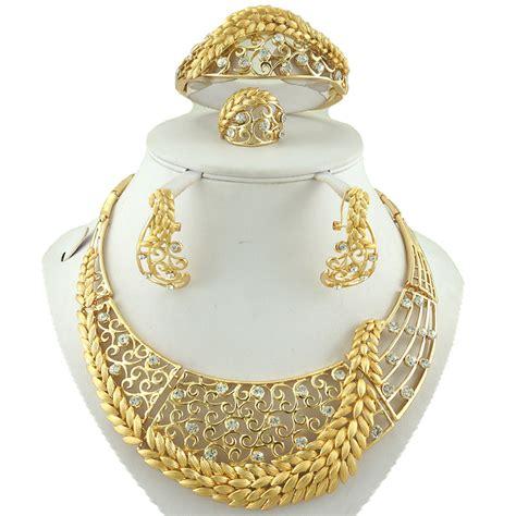 best for jewelry aliexpress buy necklace jewelry sets best