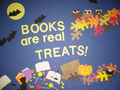 halloween book themes 676 best images about displays for libraries on pinterest