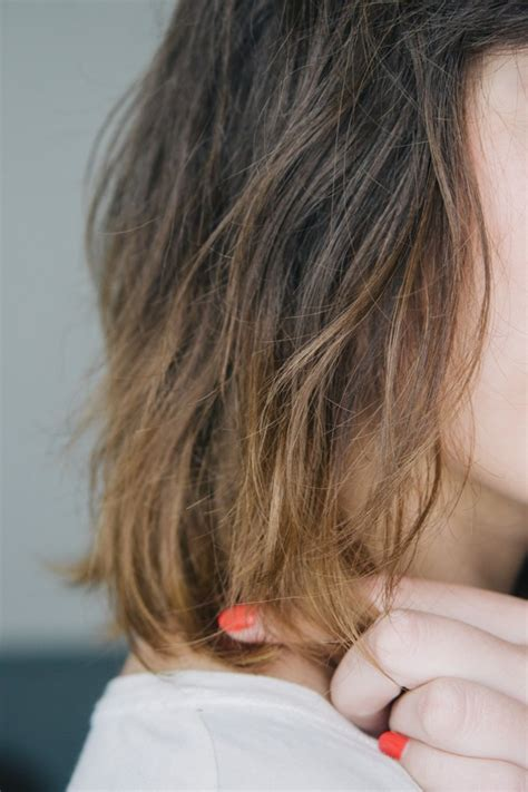 Faire Un Tie And Dye Soi M Me 1186 by Tuto Vid 233 O Comment Faire Soi M 234 Me Un Ombr 233 Hair