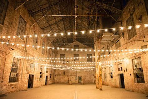 25  best ideas about Warehouse Wedding on Pinterest
