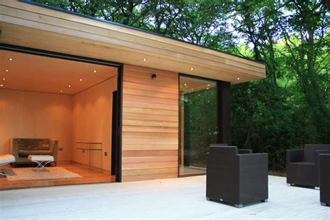 garden studios contemporary garden studios by in it studios karmatrendz
