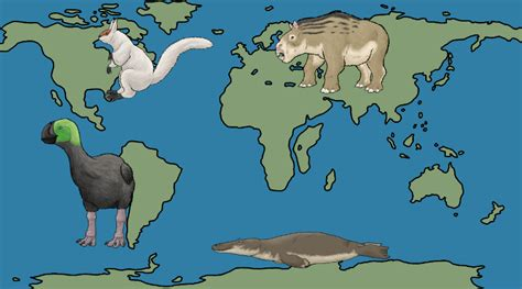 new year animals future future earth by wsnyder on deviantart