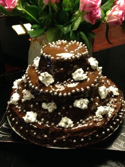 Hochzeitstorte Selber Backen Ohne Fondant by Torte Ohne Backen 4 St 246 Ckige Torte Cake Without Baking 4