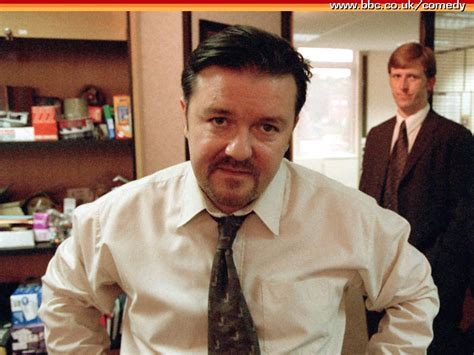 The Office Uk Vs Us by Comedy The Office Character Profile David Brent