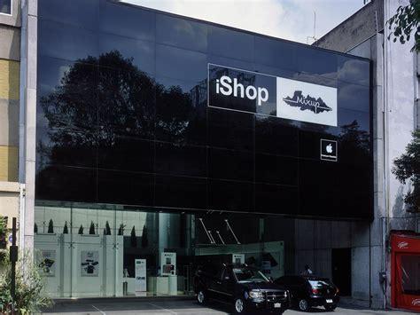 I Shop by Grupo Arquitech Interiorismo Tiendas Ishop Condesa