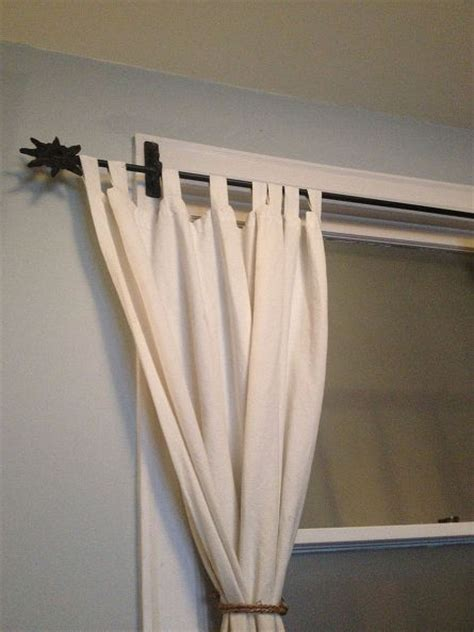 window brackets for curtains hometalk screwed curtain brackets into window trim